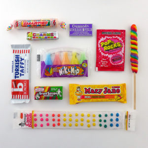 Nostalgic Favorites Sampler