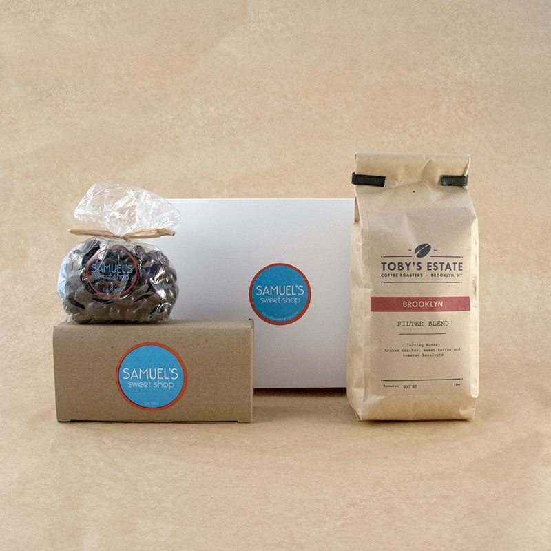 For Coffee Lovers Gift Sampler
