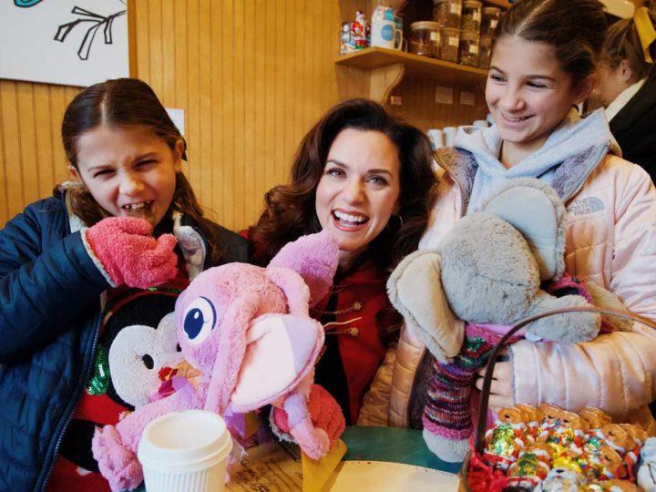 Pics From Our Sinterklass Teddy Bear Beauty Contest